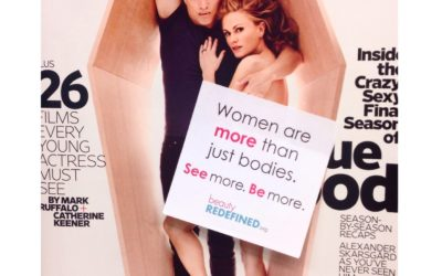 Sex Sells, But We're Buying More Than We Bargained For