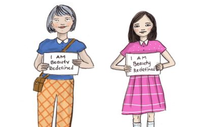 Body Image and Bonding: Healing the Mother-Daughter Hurt