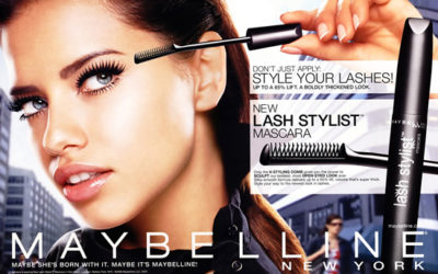 9 Reasons to Ignore Every Mascara Ad Ever and Embrace Your Own Eyelashes