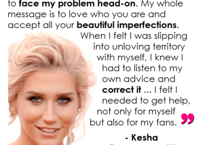 Stars(Kesha)