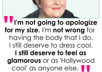 aidy bryant body image beauty redefined