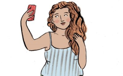 Selfies and Self-Objectification: A Not-So-Pretty Picture