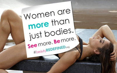 Stop Cheering for the Objectification of More Women