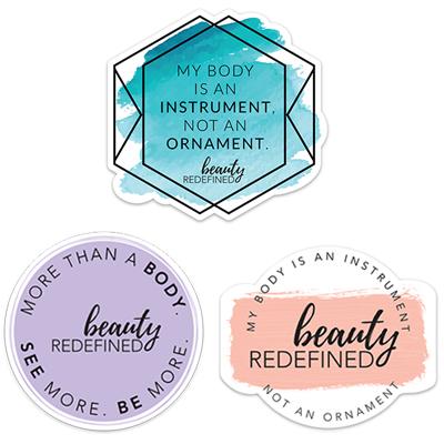 Sticker 3-Pack